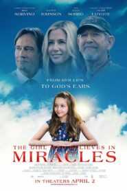 The Girl Who Believes in Miracles (2021) Movie Dual Audio [Hindi-Eng] 1080p 720p Torrent Download