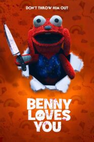 Benny Loves You (2021) Movie Dual Audio [Hindi-Eng] 1080p 720p Torrent Download