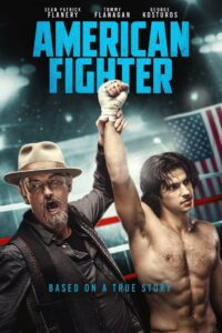 American Fighter (2021) Movie Dual Audio [Hindi-Eng] 1080p 720p Torrent Download