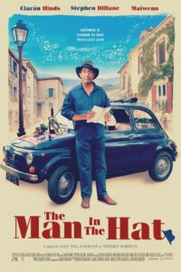 The Man In The Hat (2020) Movie Dual Audio [Hindi-Eng] 1080p 720p Torrent Download