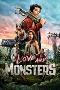 Love and Monsters (2020) Movie Dual Audio [Hindi-Eng] 1080p 720p Torrent Download