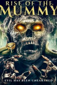 Rise of the Mummy (2021) Movie Dual Audio [Hindi-Eng] 1080p 720p Torrent Download