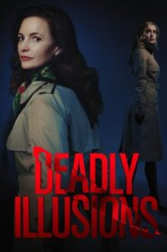 Deadly Illusions (2021) Movie Dual Audio [Hindi-Eng] 1080p 720p Torrent Download