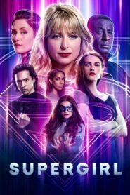 Supergirl (TV Series) 1080p 720p Torrent Download