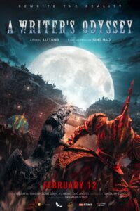 A Writers Odyssey (2021) Movie Dual Audio [Hindi-Eng] 1080p 720p Torrent Download