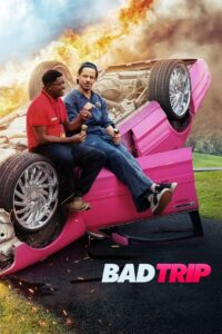 Bad Trip (2021) Dual Audio [Hindi-Eng] 1080p 720p Torrent Download