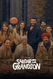 Sardar Ka Grandson (2021) Movie 1080p 720p Torrent Download