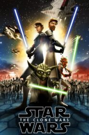 Star Wars: The Clone Wars (2008) Movie Dual Audio [Hindi-Eng] 1080p 720p Torrent Download
