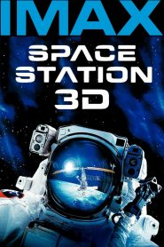 Space Station 3D (2002) Movie Dual Audio [Hindi-Eng] 1080p 720p Torrent Download