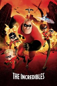 The Incredibles (2004) Movie Dual Audio [Hindi-Eng] 1080p 720p Torrent Download