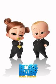 The Boss Baby: Family Business (2021) Movie Dual Audio [Hindi-Eng] 1080p 720p Torrent Download