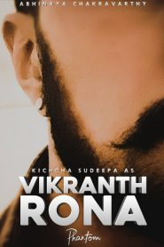 Vikrant Rona (2021) Movie Hindi Dubbed 1080p 720p Torrent Download