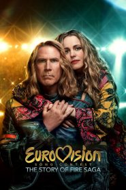 Eurovision Song Contest: The Story of Fire Saga (2020) Movie Dual Audio [Hindi-Eng] 1080p 720p Torrent Download