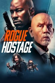 Rogue Hostage (2021) Movie Dual Audio [Hindi-Eng] Torrent Download