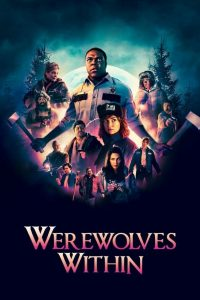 Werewolves Within (2021) Movie Dual Audio [Hindi-Eng] 1080p 720p Torrent Download