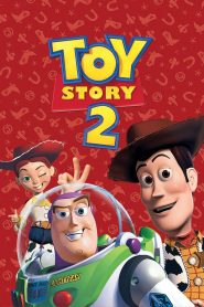 Toy Story 2 (1999) Movie Dual Audio [Hindi-Eng] 1080p 720p Torrent Download