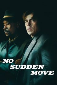 No Sudden Move (2021) Movie Dual Audio [Hindi-Eng] 1080p 720p Torrent Download