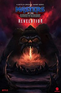 Masters of the Universe: Revelation (2021) Web Series Dual Audio [Hindi-Eng] 1080p 720p Torrent Download