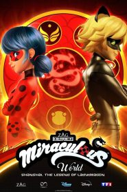 Miraculous World: Shanghai – The Legend of Ladydragon (2021) Movie Dual Audio [Hindi-Eng] Torrent Download