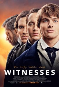 Witnesses (2021) Movie Dual Audio [Hindi-Eng] Torrent Download