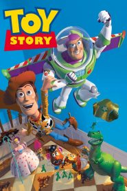 Toy Story (1995) Movie Dual Audio [Hindi-Eng] 1080p 720p Torrent Download