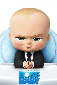 The Boss Baby (2017) Movie Dual Audio [Hindi-Eng] 1080p 720p Torrent Download