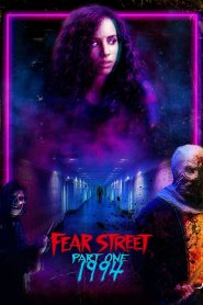 Fear Street Part One: 1994 (2021) Movie Dual Audio [Hindi-Eng] 1080p 720p Torrent Download