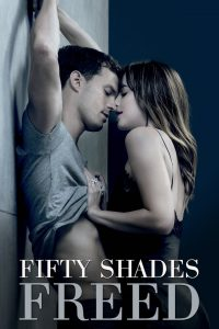 Fifty Shades Freed (2018) Movie Dual Audio [Hindi-Eng] 1080p 720p Torrent Download