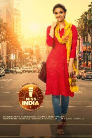 Miss India (2020) Movie Hindi Dubbed 1080p 720p Torrent Download