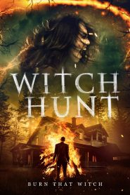 Witch Hunt (2021) Movie Dual Audio [Hindi-Eng] 1080p 720p Torrent Download
