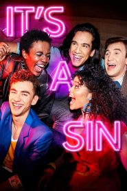 It's a Sin (2021) Web Series Dual Audio [Hindi-Eng] 1080p 720p Torrent Download