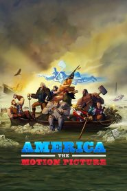 America: The Motion Picture (2021) Movie Dual Audio [Hindi-Eng] 1080p 720p Torrent Download
