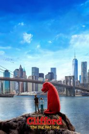 Clifford the Big Red Dog (2021) Movie Dual Audio [Hindi-Eng] 1080p 720p Torrent Download