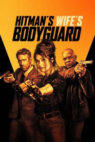 Hitman's Wife's Bodyguard (2021) Movie Dual Audio [Hindi-Eng] 1080p 720p Torrent Download