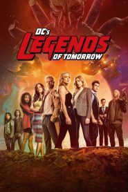 DC's Legends of Tomorrow (2016) Web Series Dual Audio [Hindi-Eng] 1080p 720p Torrent Download