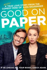 Good on Paper (2021) Movie Dual Audio [Hindi-Eng] 1080p 720p Torrent Download