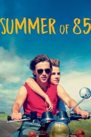 Summer of 85 (2020) Movie Dual Audio [Hindi-Eng] 1080p 720p Torrent Download