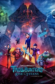 Trollhunters: Rise of the Titans (2021) Movie Dual Audio [Hindi-Eng] 1080p 720p Torrent Download