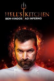 Hell's Kitchen Portugal (2021) Web Series 1080p 720p Torrent Download