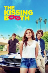 The Kissing Booth (2018) Movie Dual Audio [Hindi-Eng] 1080p 720p Torrent Download