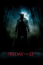 Friday the 13th (2009) Movie Dual Audio [Hindi-Eng] 1080p 720p Torrent Download