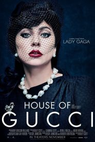 House of Gucci (2021) Movie Dual Audio [Hindi-Eng] 1080p 720p Torrent Download