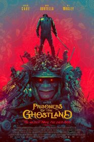 Prisoners of the Ghostland (2021) Movie Dual Audio [Hindi-Eng] 1080p 720p Torrent Download