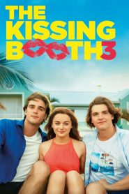 The Kissing Booth 3 (2021) Movie Dual Audio [Hindi-Eng] 1080p 720p Torrent Download
