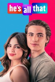He's All That (2021) Movie Dual Audio [Hindi-Eng] 1080p 720p Torrent Download