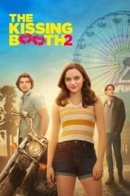 The Kissing Booth 2 (2020) Movie Dual Audio [Hindi-Eng] 1080p 720p Torrent Download
