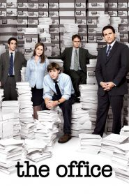 The Office (2021) Web Series Hindi Dubbed 1080p 720p Torrent Download
