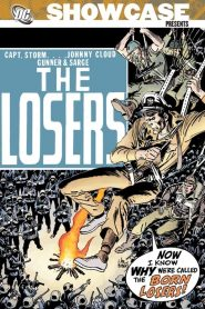 DC Showcase: The Losers (2021) Movie Dual Audio [Hindi-Eng] 1080p 720p Torrent Download