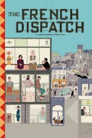 The French Dispatch (2021) Movie Dual Audio [Hindi-Eng] 1080p 720p Torrent Download