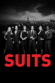 Suits (2011) Web Series Hindi Dubbed 1080p 720p Torrent Download